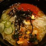焼肉の牛太 本陣 - 冷麺