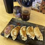 138690202 - 食べログサービス餃子