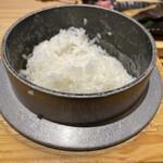五穀 - 料理写真: