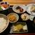 天ぷら お刺身 田 - 料理写真: