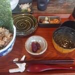 138693864 - 絶品ホロホロ丼1740円(税込)