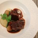 フランス料理 ルヴェ ソン ヴェール -