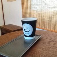 風とコーヒー-
