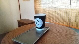 風とコーヒー -