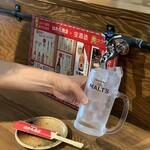 宴会飲み放題無制限×はかた料理専門店 はかた商店 - 蛇口焼酎