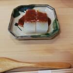 松寿司 - 料理写真:味噌田楽