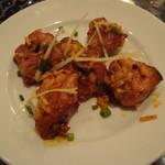 インド・ネパールレストラン&バー Sumunima(スムニマ) - チキンチョエラ(スパイシーでビールにぴったり)