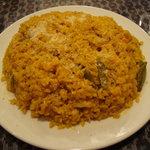 インド・ネパールレストラン&バー Sumunima(スムニマ) - ベジタブルビリヤニ(ボリューム満点、やさしい味。2~3人以上でどうぞ)