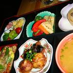 M Cafe de Chaya -