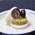 フルーツ最中 十み果 - 料理写真:フルーツ最中 ピオーネ