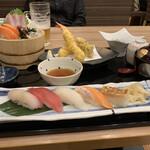 寿司和食 なかむら - 料理写真: