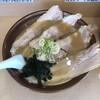 寳龍 - 料理写真:とろ旨チャーシューメン(味噌)