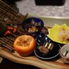 深山荘 高見屋 - 料理写真: