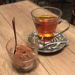 ピッツェリア&バー マーノエマーノ - ドルチェ ・食後カフェ