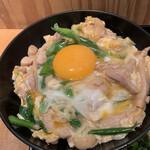 138708563 - 親子丼('20/10/17)