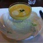 13871124 - 冷製スープ