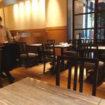 grigio la tavola -