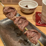 焼鶏 松本 -