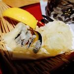 和食処 きくすい - 天ぷら