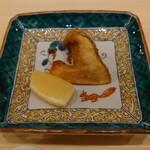 138712142 - 松茸のフライ