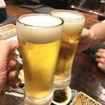 138712768 - 乾杯〜♬