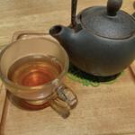 コトコトサリョウ - しょうがほうじ茶