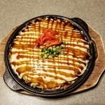 二半亭 - モチーズ 450円