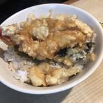 志乃家 - 天丼