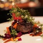 Restaurant MANOIR -