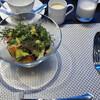 クロスホテル大阪 - 料理写真: