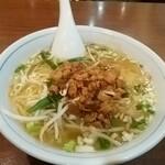 138731645 - タンツー麺