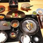 岩本屋 - 料理写真:朝食