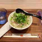 ペンシーズ キッチン - 朝フォー520円