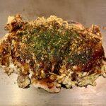 Okonomiyakikiji - モダン焼 ¥1,019