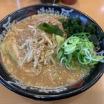 味噌の匠味 - 料理写真: