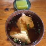 喜色 - ゆし豆腐