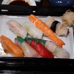 鮨隆 - 並寿司