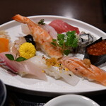 鮨隆 - 料理写真:上寿司