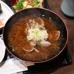 鮨隆 - 貝汁