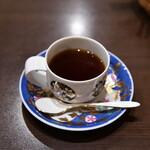 鮨隆 - コーヒー