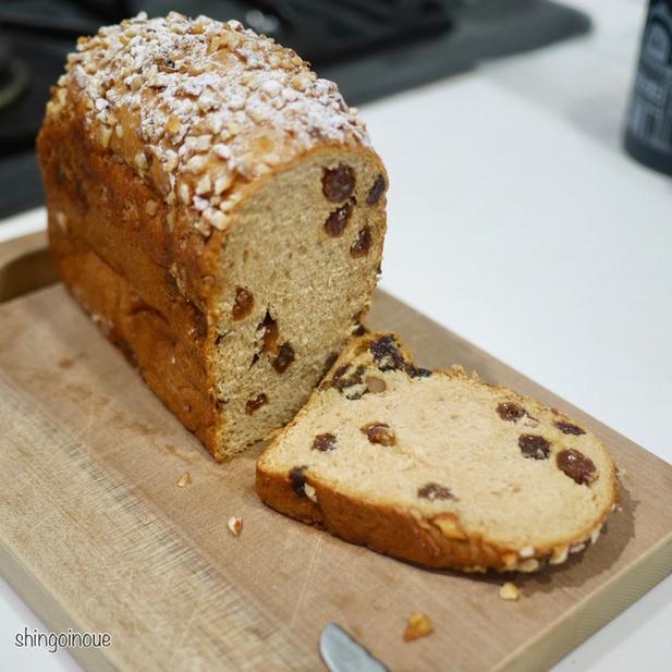 人形 町 食パン
