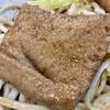 角萬 - 料理写真:このお揚げが中毒になる 禁断症状が出るんです(笑)