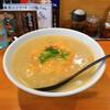 Ramenkounotori - 料理写真:鶏白湯天津飯(大)