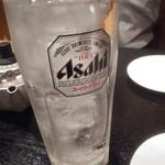 浜屋 - 酎ハイ250円