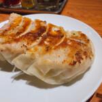Shinamenhashigo - 焼き餃子 900円