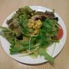 ピッツェリア ノラ - 料理写真:サラダ