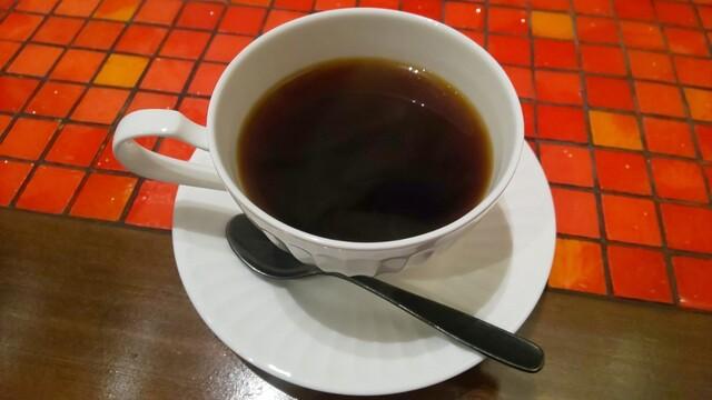 CAFE&GRILL ヒカリノアトリエの料理の写真