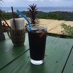 亜熱帯茶屋 - アイスコーヒー