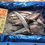 ミラックマツヤ - 生さんま138円
