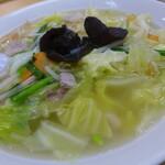 大三元 - 料理写真:たんめん(800円)